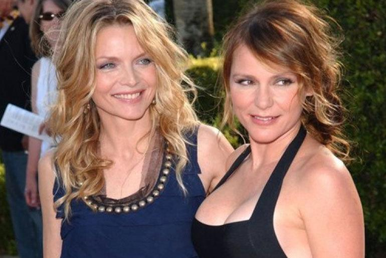 Celebs And Their Hotter Siblings You Don't Know About 1
