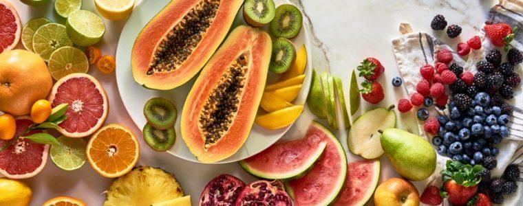 Stocksy Fruit Trent Laz