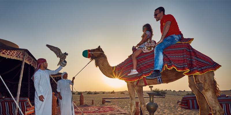 Desert Safari Dubai 5
