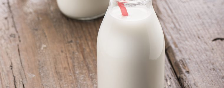 How to Make Fortified Milk 1