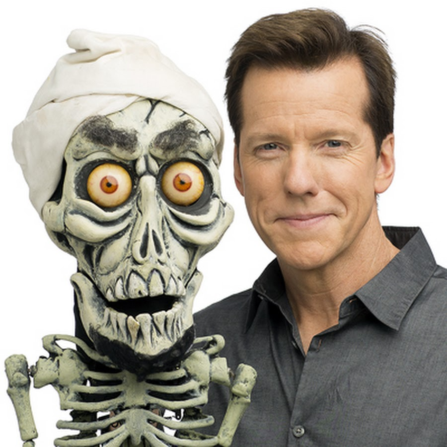 jeff dunham net worth