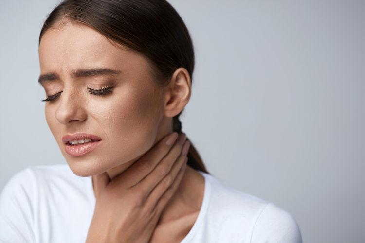 sore throat 750