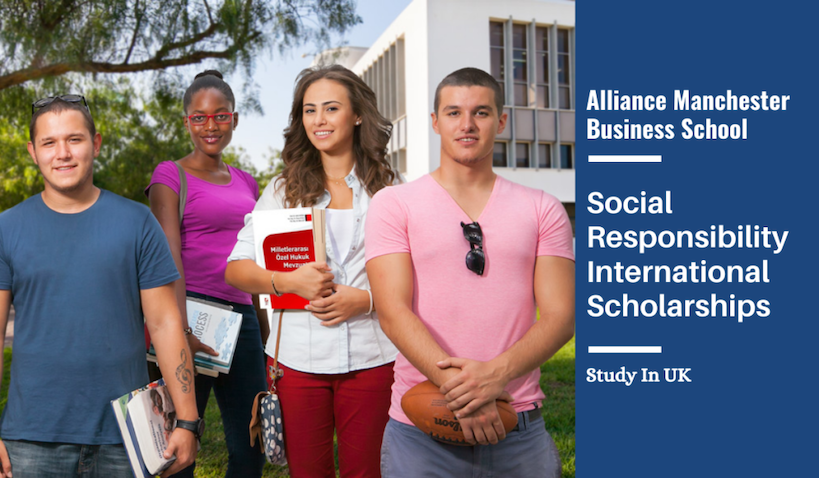 Social Responsibility International Awards