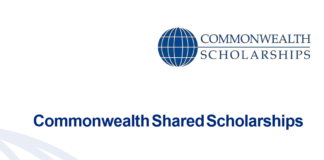 UCL Commonwealth Shared Scholarships