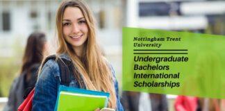 Undergraduate Bachelors International Awards
