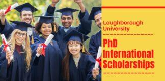 School of Design and Creative Arts PhD International