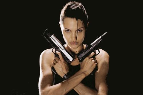 Angelina Jolie inspires women