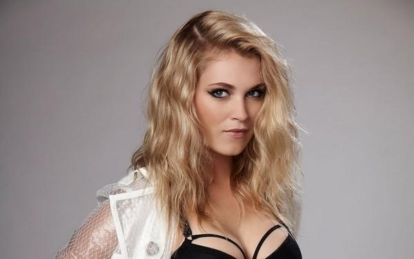 Eliza Taylor Stunning Eyes