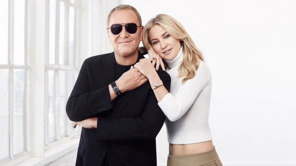 Fashion designer Michael Kors