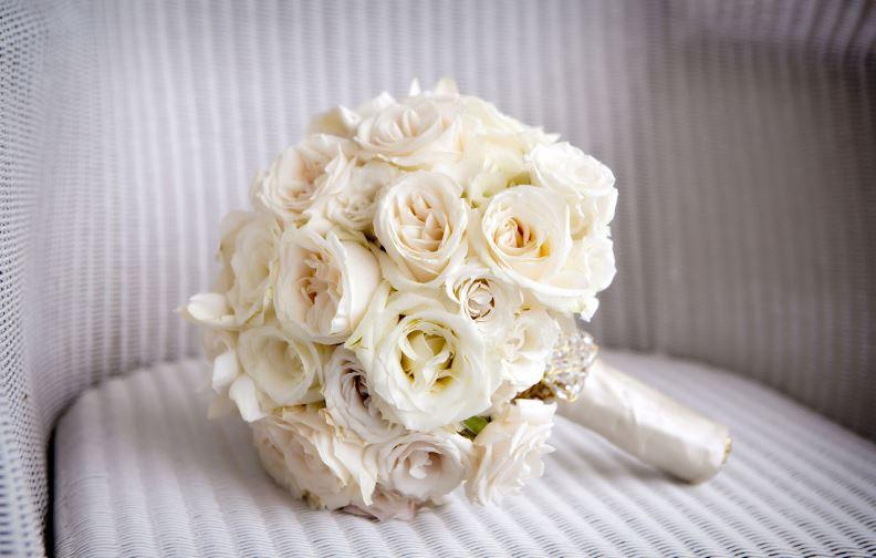 Gardenia Top Most Wedding Flowers Ideas 2017