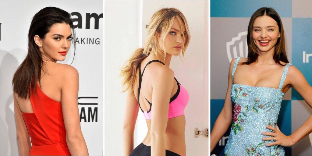 Highest Paid Models 2017