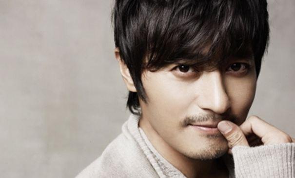 Jang Dong Gun Most Handsome Korean Actors 2016