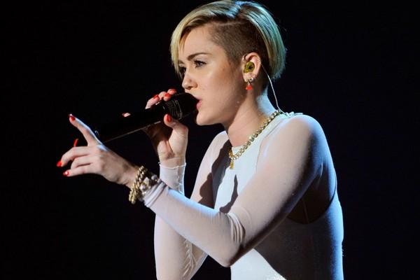 MileyCyrus Vibe