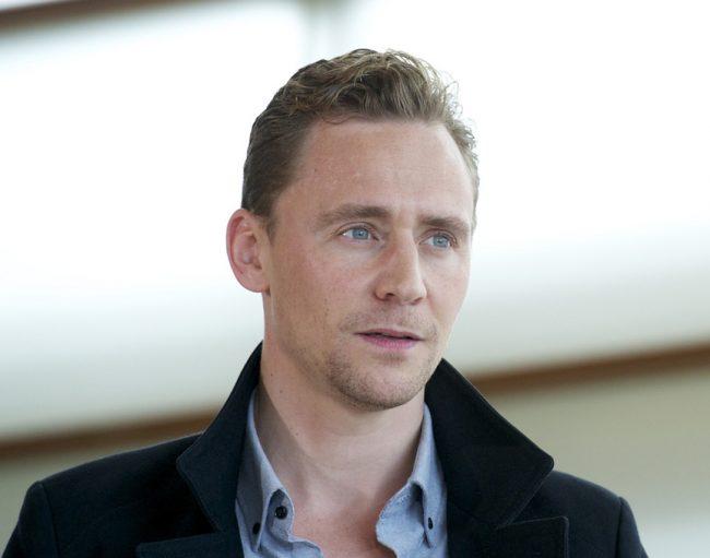 Tom Hiddleston Most Handsome Boys 2017 e1462167642568