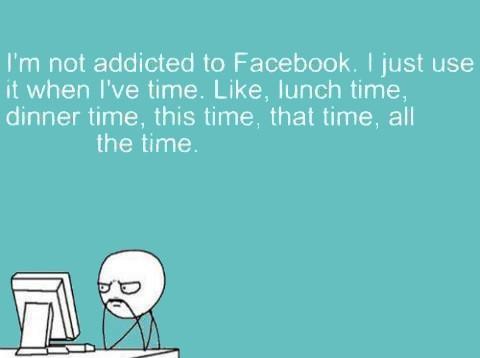 facebook deprived sickness