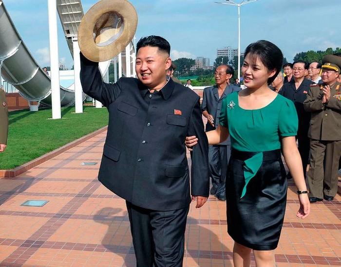 Kim Jong Un Bans Sarcasm
