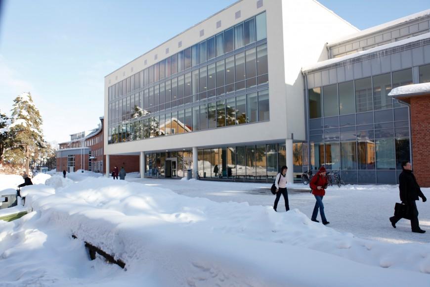 University West Sweden