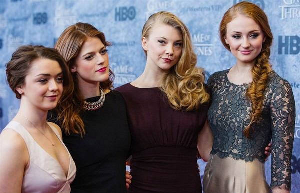 girl power in game of thrones