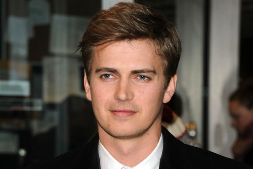 Disliked Celebrities Hayden Christensen