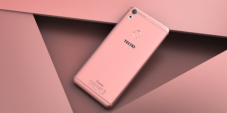 TECNO Camon CX newscityhub