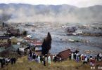 2011 Tohoku Tsunami