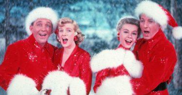 christmas movies white christmas