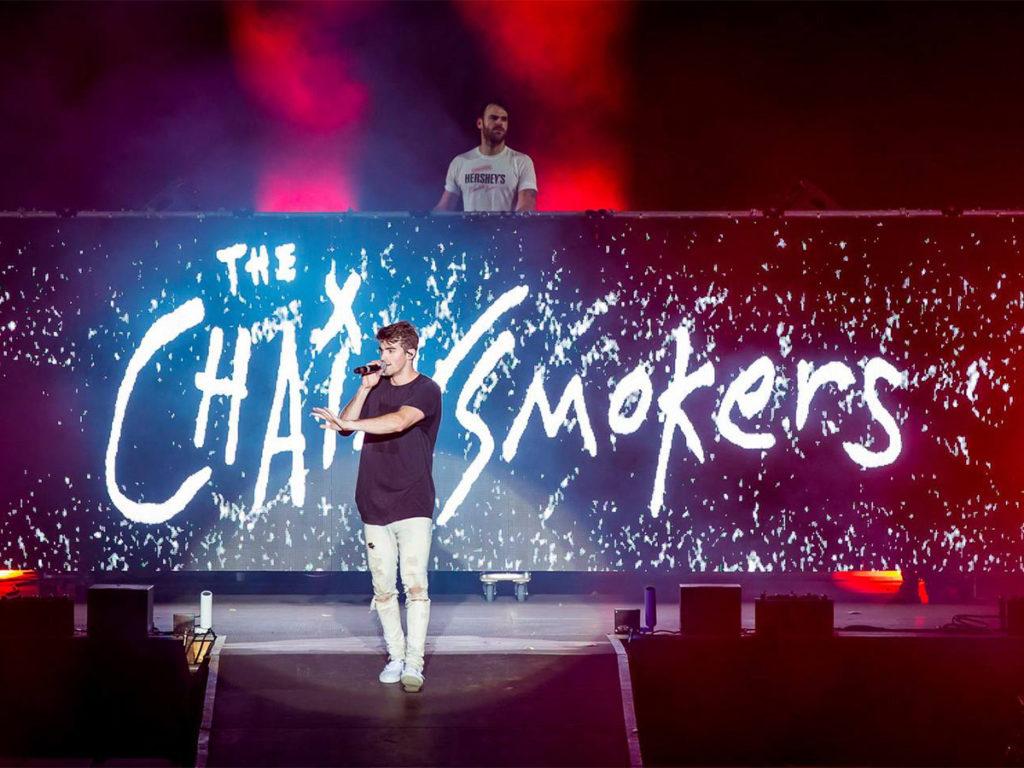 Top10BiggestEDMDJs TheChainsmokers YriGa39