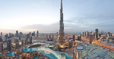 At the Top Burj Khalifa 2