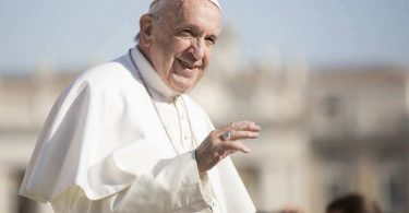 Pope Fransis