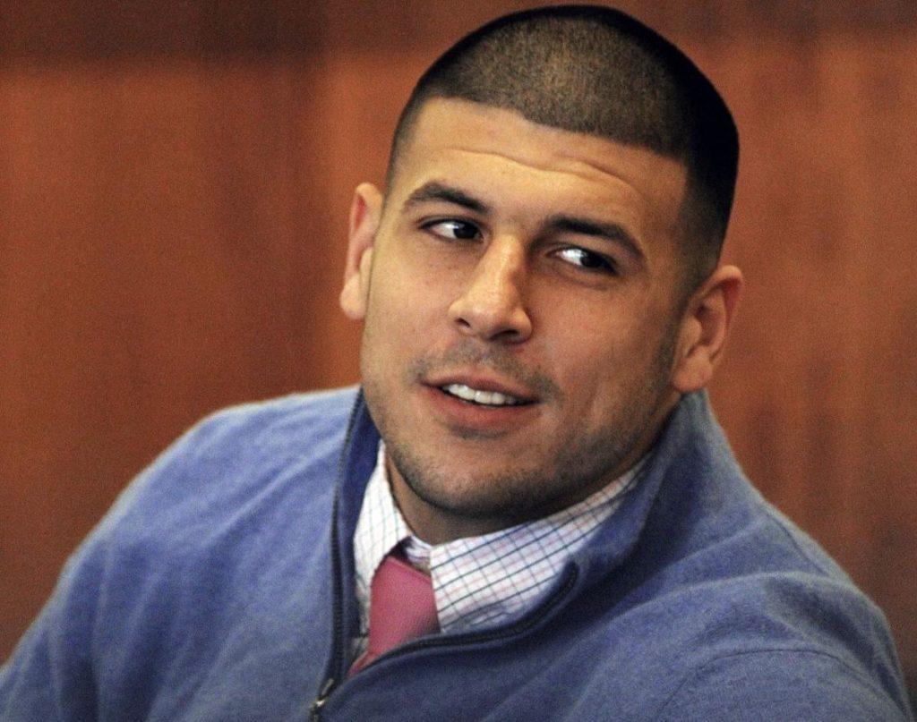 Aaron Hernandez Net Worth