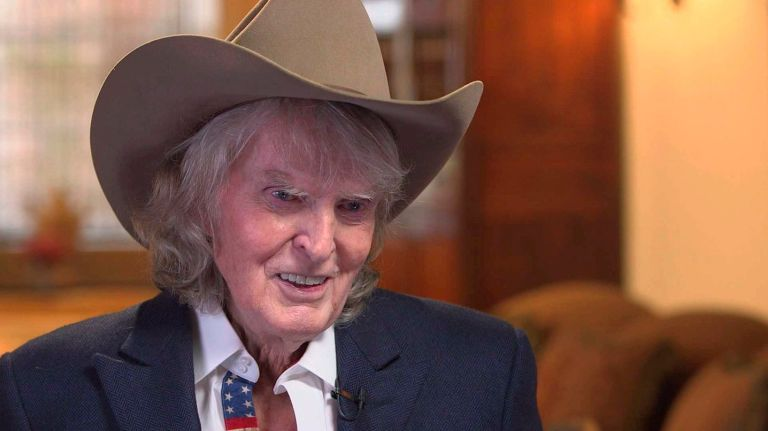 Don Imus Net Worth
