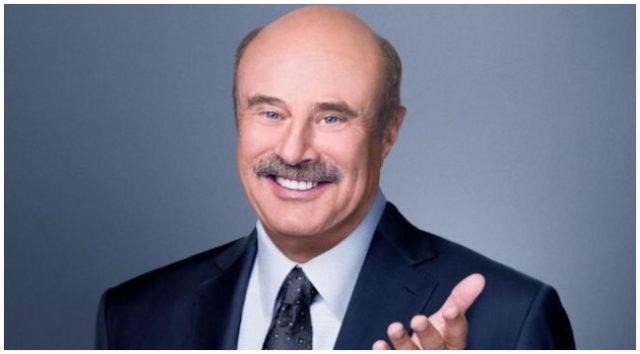 Dr Phil Net Worth
