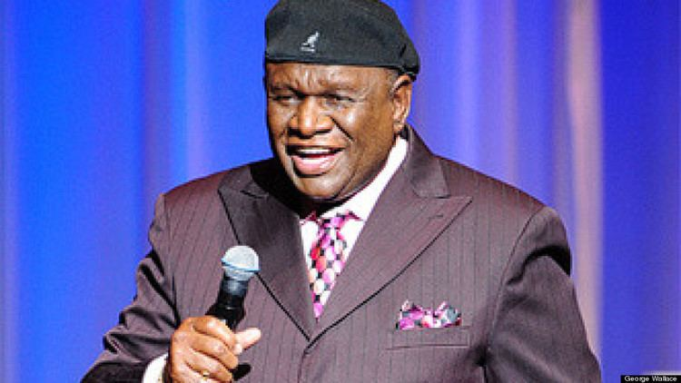 George Wallace Net Worth