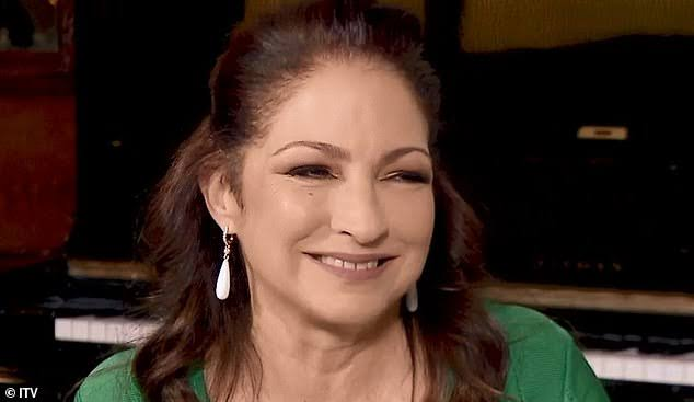 Gloria Estefan Net Worth