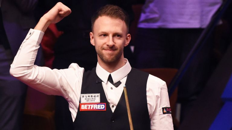 Judd Trump Net Worth