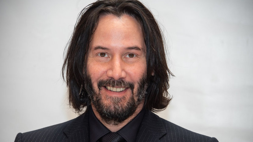 Keanu Reeves Net Worth