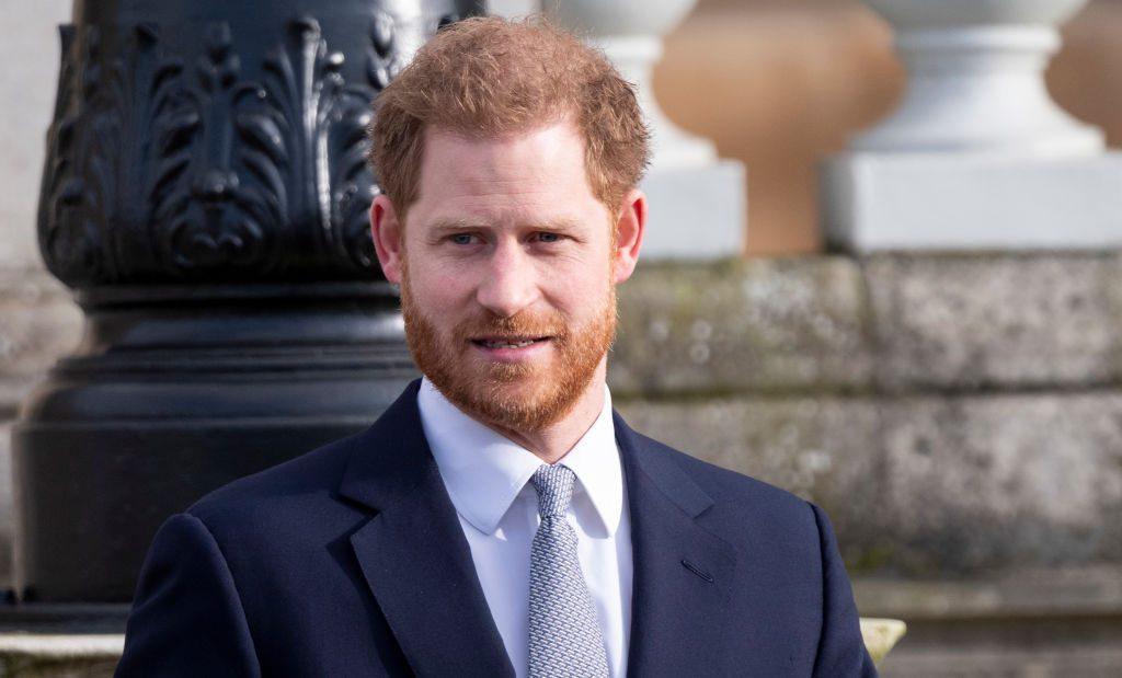 Prince Harry Net Worth