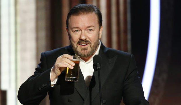 Ricky Gervais Net Worth