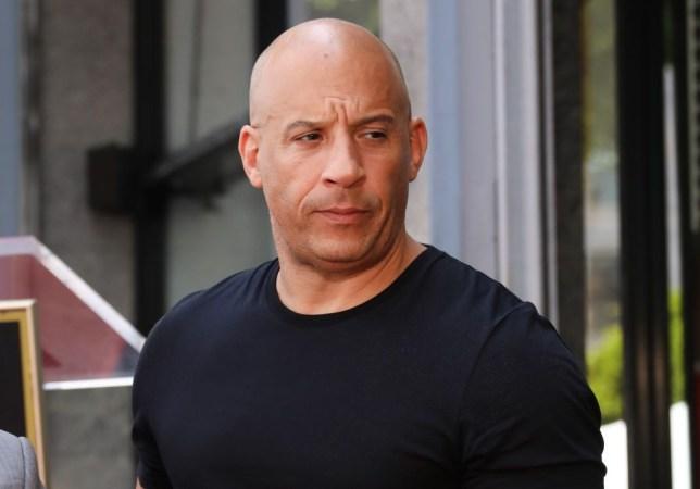 Vin Diesel Net Worth