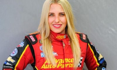 Brittany Force Net Worth